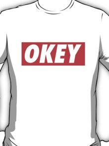 OKEY T-Shirt