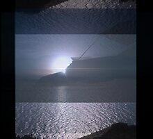 Sea by Mihai Croitoru