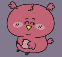 Baby girl owl Kids Tee