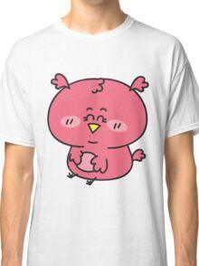 Baby girl owl Classic T-Shirt