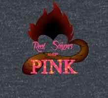 Real Saiyans Wear Pink Classic T-Shirt