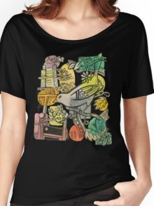 Urban Renewal Women's Relaxed Fit T-Shirt