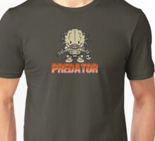 Baby Predator huntin' for trophies Unisex T-Shirt