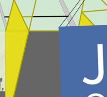 Construction JW.org Sticker