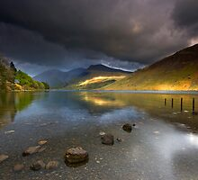 Cumbria : Lakeland Light by Angie Latham