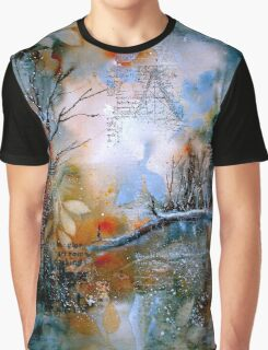 Dreaming... Graphic T-Shirt