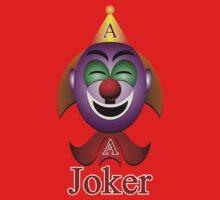 Joker by RAFI TALBY