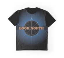 Look North Graphic T-Shirt