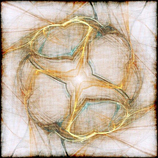 The Quilt by Benedikt Amrhein