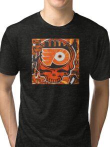 Flyer Love Tri-blend T-Shirt