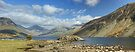 Wastwater...Screes and Fells by Jamie  Green