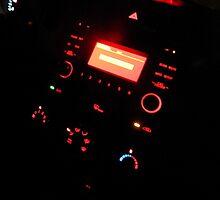 Radio Lights by madamealyssa