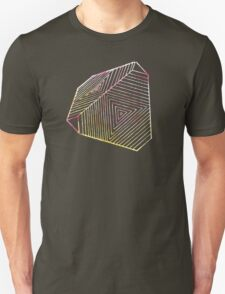 Shattering Visions T-Shirt