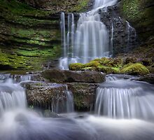 Fairytale Falls by Angie Latham