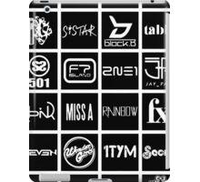 All Korean Artist iPad Case/Skin