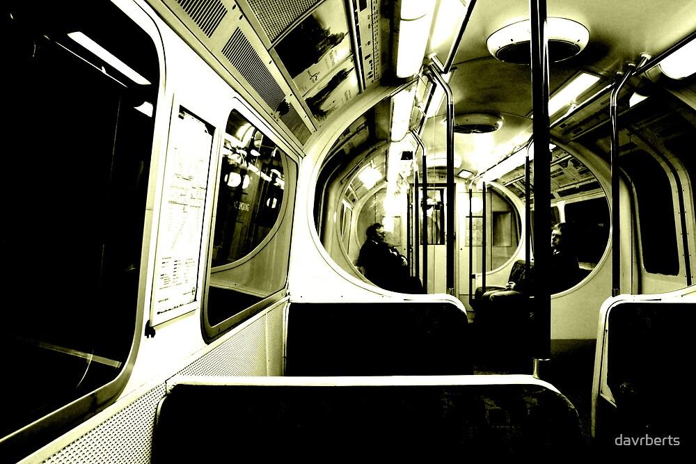 tube by davrberts
