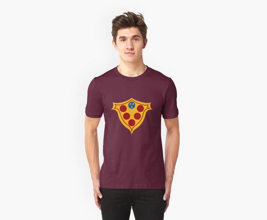 Medici Shirt by Ejpokst