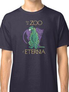 The Zoo Of Eternia  Classic T-Shirt
