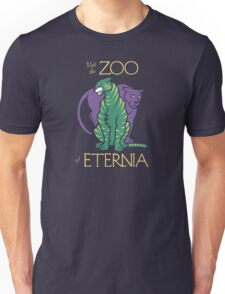The Zoo Of Eternia  T-Shirt