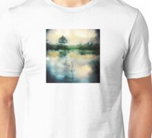 A Midnight's Summer Swan Lake Unisex T-Shirt