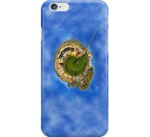 Our world is getting smaller  iPhone Case/Skin