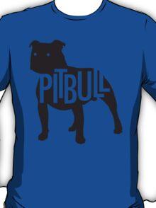 Pit Bull 2 T-Shirt