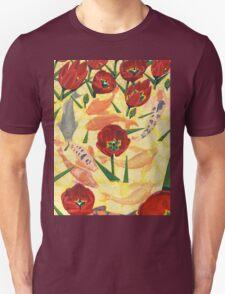 2012-3D Wealth Unisex T-Shirt