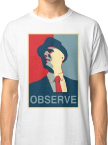 Observe Classic T-Shirt