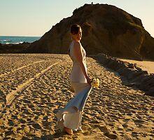 Beach bride by johnboy53