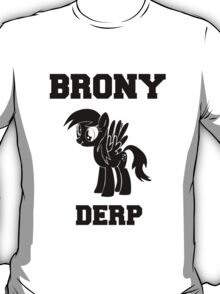 BRONY Derpy Hooves T-Shirt