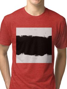 Abstract painting #8 Tri-blend T-Shirt