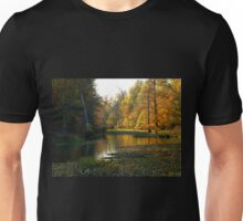 Moores Bayou, Arkansas Post National Park and Memorial Unisex T-Shirt