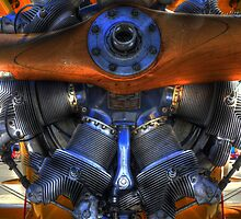 7 Cylinders by Chris Ferrell