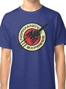 Normandy Express Classic T-Shirt