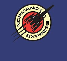 Normandy Express Unisex T-Shirt