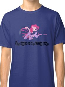 """""""Say hello to My Little Pony"""" Classic T-Shirt"""