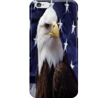 Patriot iPhone Case/Skin