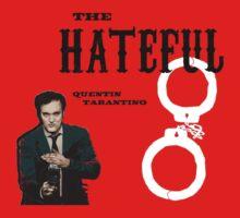 the Hateful Eight by ziochecco