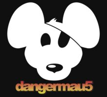 dangermau5 Kids Clothes