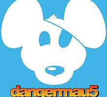 dangermau5 by brandonbrye