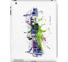 La Berarde, France iPad Case/Skin