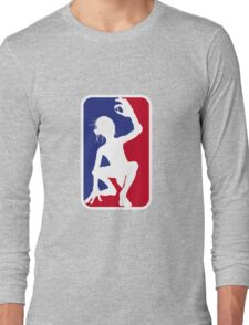 Ring finders League Long Sleeve T-Shirt