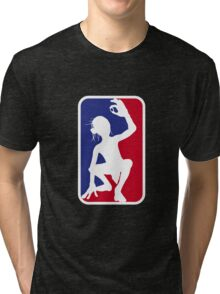 Ring finders League Tri-blend T-Shirt