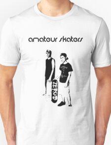 Amateur Skaters  T-Shirt