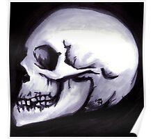 Bones III Poster
