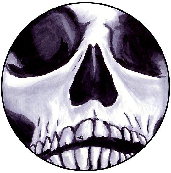 Bones IV by Zombie Rust