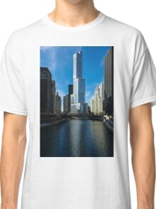 Chicago Blues Classic T-Shirt