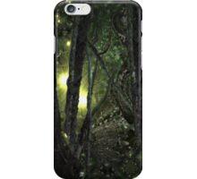 Enchanted Forest I phone 4 iPhone Case/Skin
