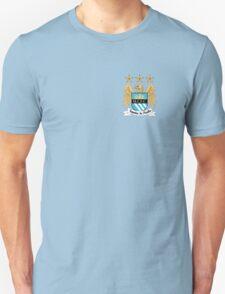 manchester city logo T-Shirt