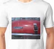 Mini Austin Cooper badge Unisex T-Shirt